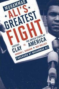Muhammad Ali's Greatest Fight cover