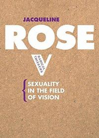 Sexuality in the field of vision cover