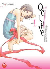 Octave, tome 1 cover