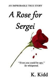A Rose for Sergei cover
