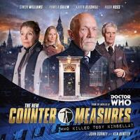New Counter-Measures Special cover