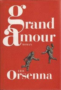 Grand Amour cover