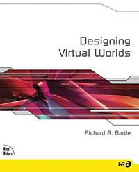 Designing Virtual Worlds cover