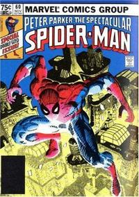 Peter Parker, the Spectacular Spider-Man Volume 2 cover