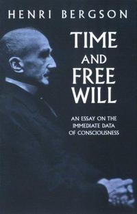 Time and Free Will cover