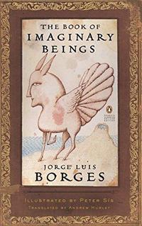 Book of Imaginary Beings cover