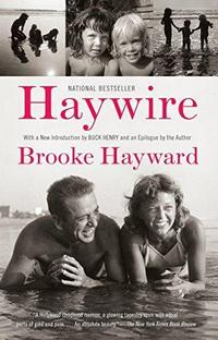 Haywire cover