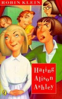 Hating Alison Ashley cover