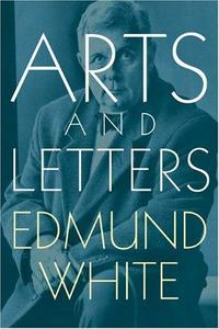 Arts and Letters cover