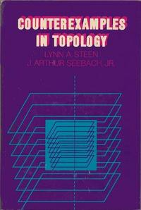 Counterexamples in topology cover
