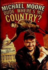 Dude, Where's My Country? cover