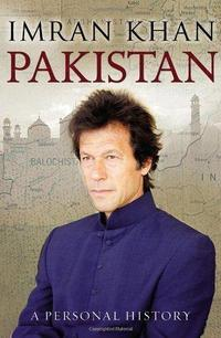 Pakistan: A Personal History cover