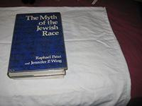 The Myth of the Jewish Race cover