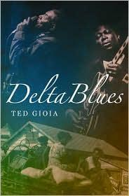 Delta Blues cover