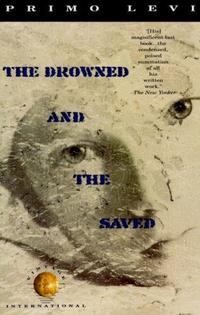 The Drowned and the Saved cover