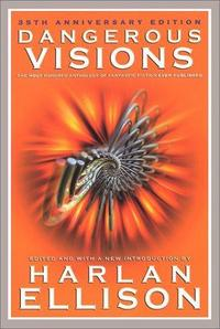 Dangerous Visions cover