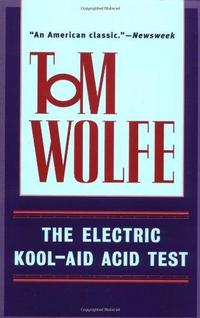 The Electric Kool-Aid Acid Test cover
