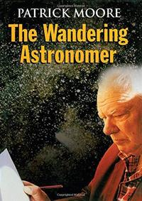 The Wandering Astronomer cover
