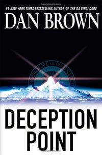 Deception Point cover