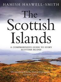 The Scottish Islands cover
