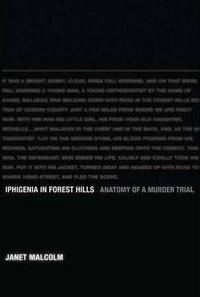Iphigenia in Forest Hills cover