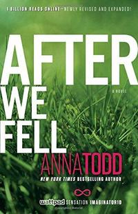 After We Fell cover