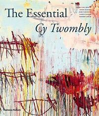 The Essential Cy Twombly cover