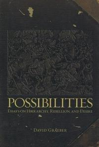 Possibilities cover