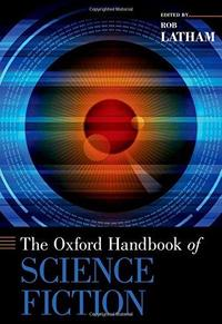 The Oxford Handbook of Science Fiction cover