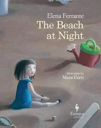 The Beach at Night cover