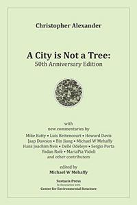 A City is Not a Tree cover