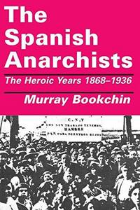 The Spanish Anarchists cover