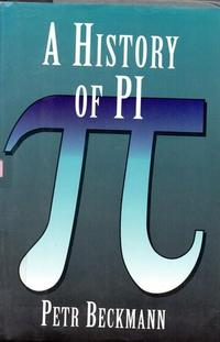 A History of Pi cover