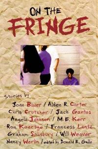 On the Fringe cover