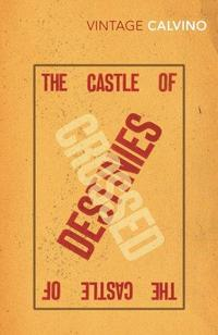 The Castle of Crossed Destinies cover