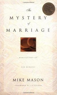 Mystery of Marriage cover