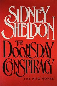 The Doomsday Conspiracy cover
