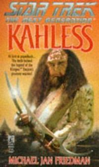 Kahless cover