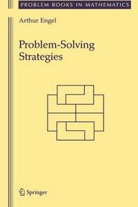 Problem-Solving Strategies cover