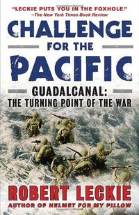 Challenge for the Pacific cover