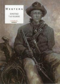 Western cover