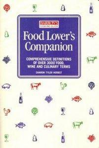 Food Lover's Companion cover