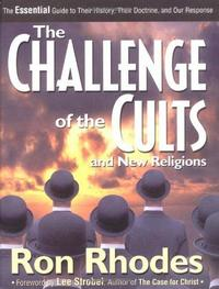 The Challenge of the Cults and New Religions cover