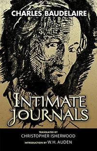 Intimate Journals cover