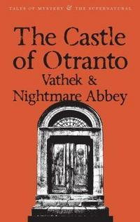 Castle of Otranto cover