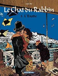 L'Exode cover