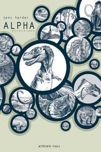 Alpha cover