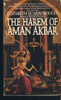 The Harem of Aman Akbar cover