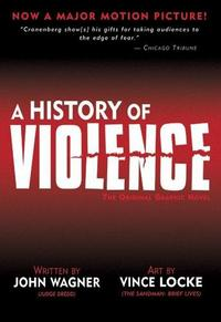 A History of Violence cover