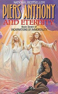 And Eternity cover